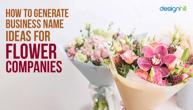 Flower Companies