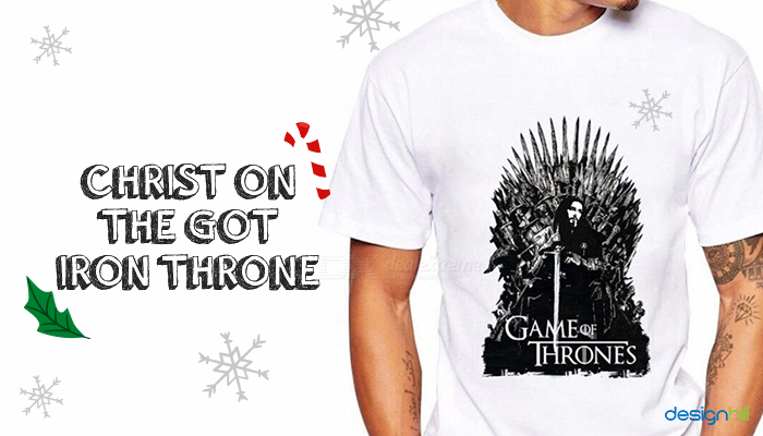 GOT Iron Throne