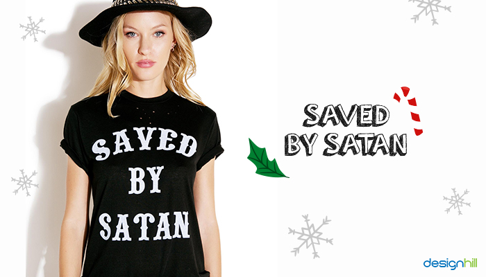 Saved By Satan