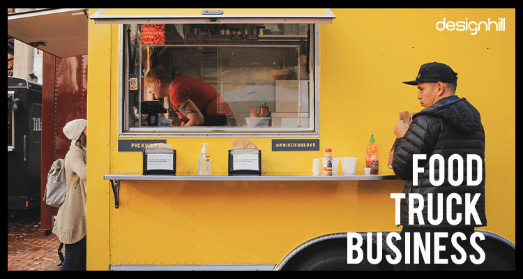 02 Small Business Idea  Food Truck Business