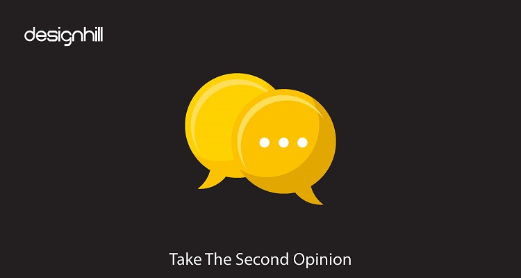 Take The Second Opinion