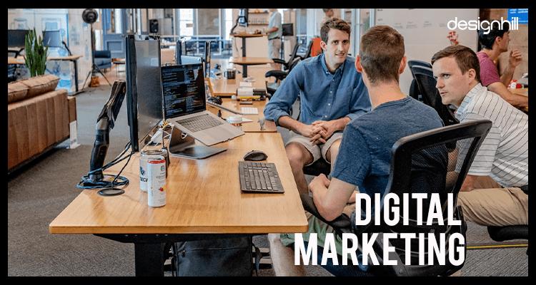 11 Small Business Idea :Digital Marketing