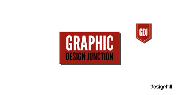 Graphic Design Junction t-shirt mockup templates