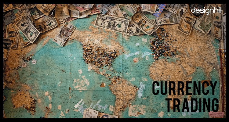 12 Small Business Idea : Currency Trading