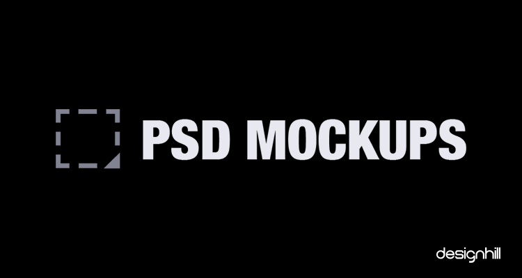 PSD Mockups