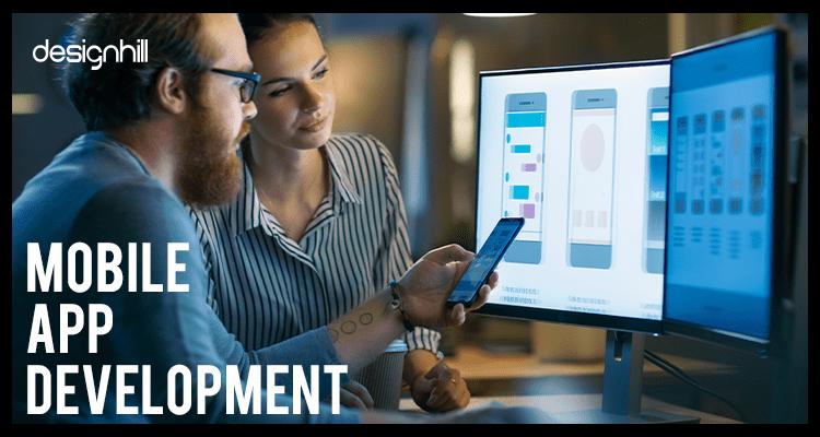20 Small Business Idea: Mobile App Development