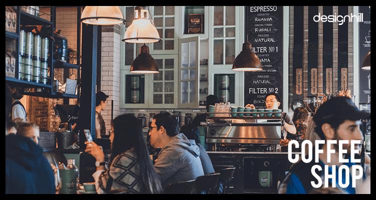03 Small Business Idea : Coffee Shop