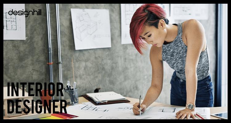 22 Small Business Idea : Interior Designer