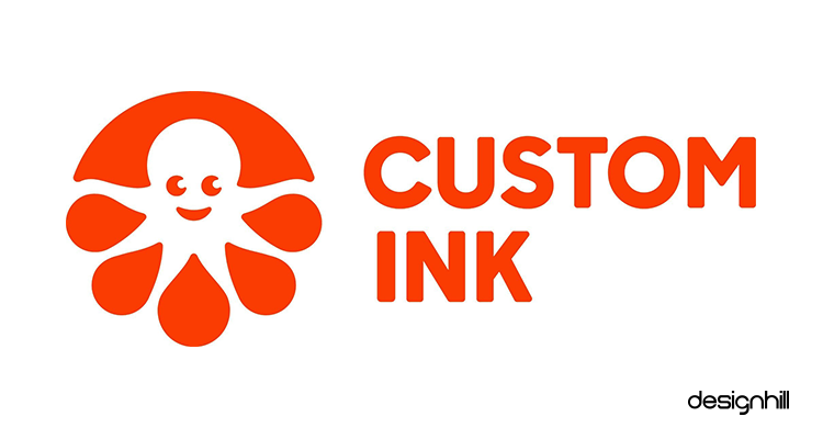 Custom Ink t-shirt template