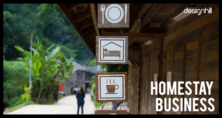 24 Small Business Idea: Homestay Business