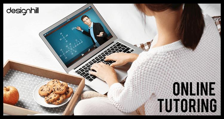 25 Small Business Idea : Online Tutoring