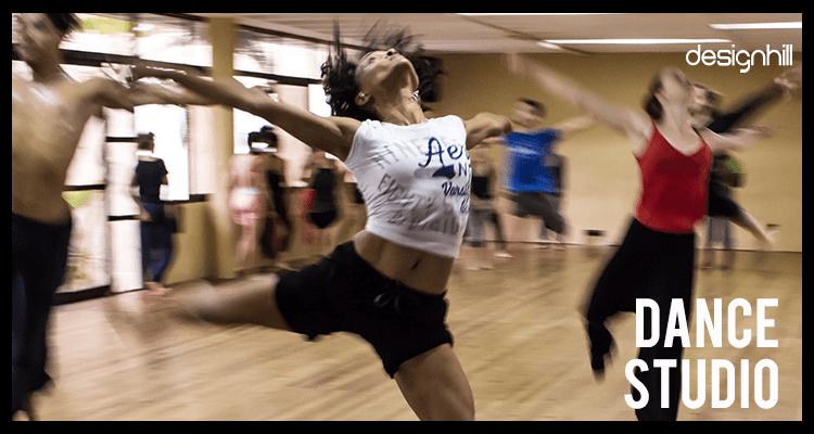 27 Small Business Idea: Dance Studio.