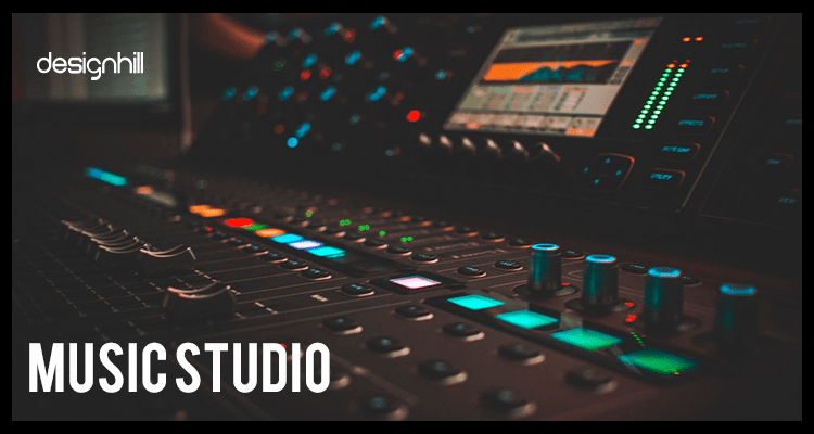29 Small Business Idea: Music Studio