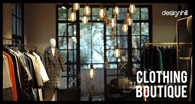 30 Small Business Idea: Clothing Boutique