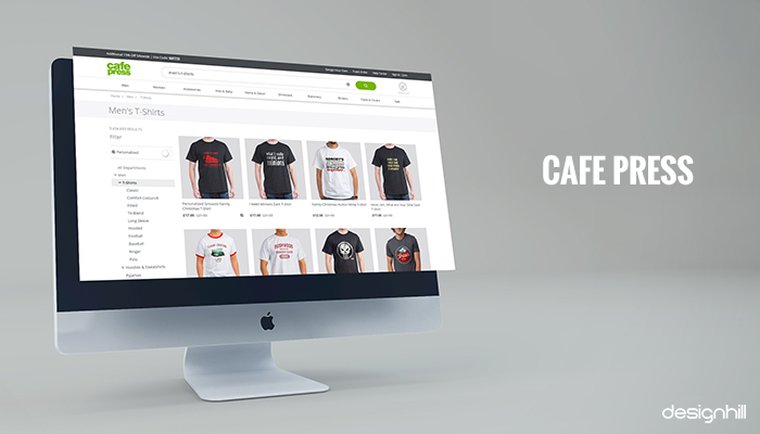 15 Of the Best Places to Order Custom T-Shirts Online