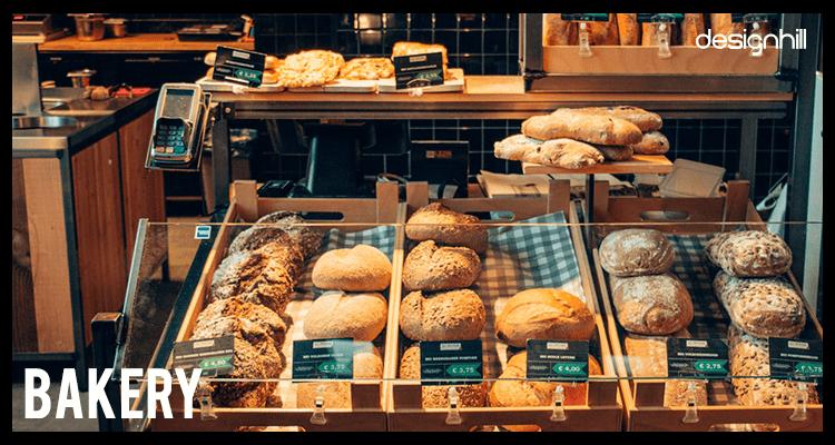 04 Small Business Idea: Bakery