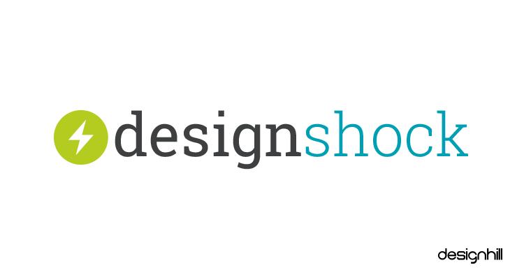 Design Shock T-shirt Template