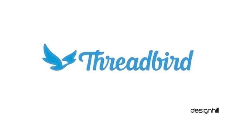 Threadbird T-shirt Template