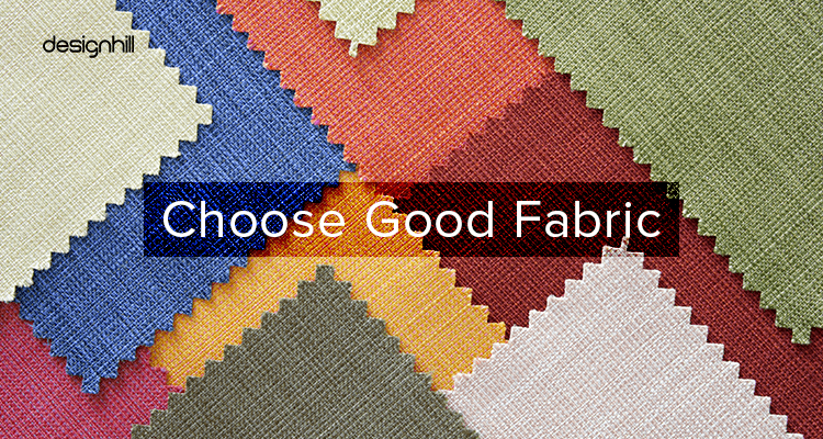 Choose Good Fabric