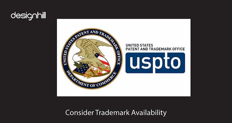 Consider Trademark Availability