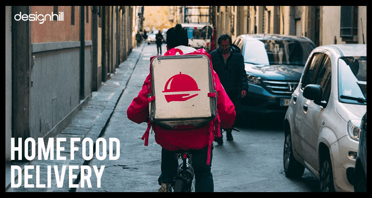 08 Small Business Idea: Home Food Delivery.