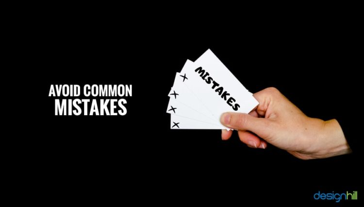 Avoid Common Mistakes