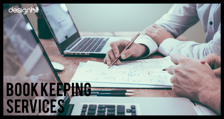 09 Small Business Idea: Bookkeeping Services.