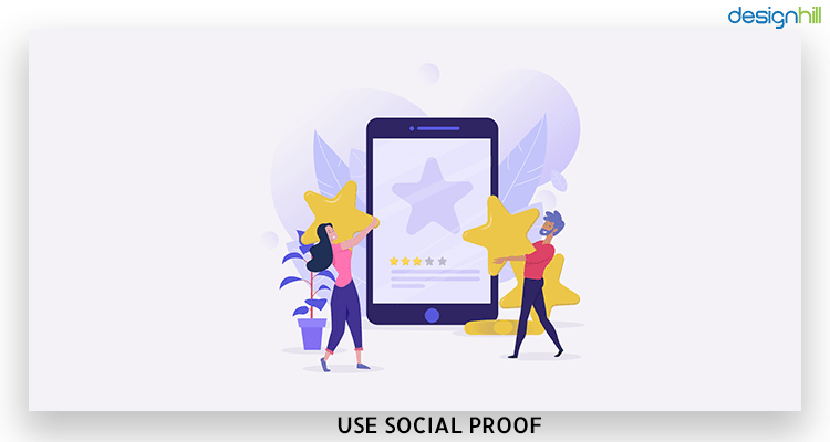 Use Social Proof