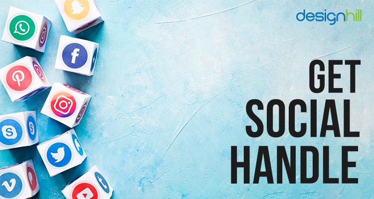 Get Social Handle