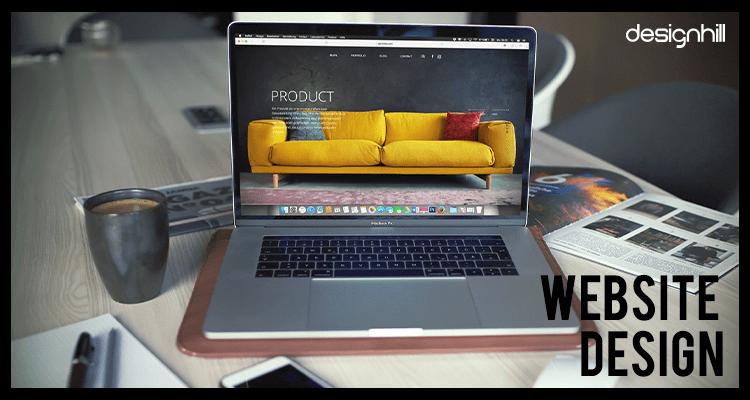 10 Small Business Idea: Website Design.