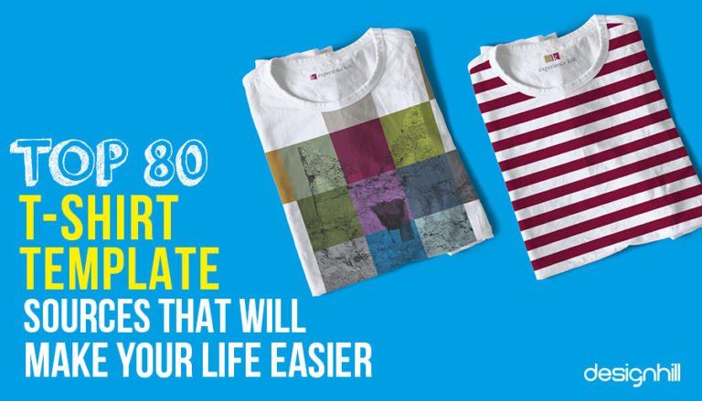 e05616871 Top 80 T-shirt Template Sources That Will Make Your Life Easier