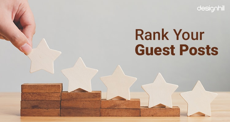 Rank Your Guest Posts