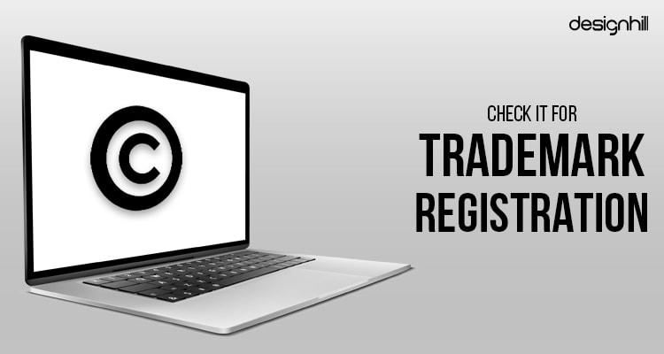 Check It For Trademark Registration