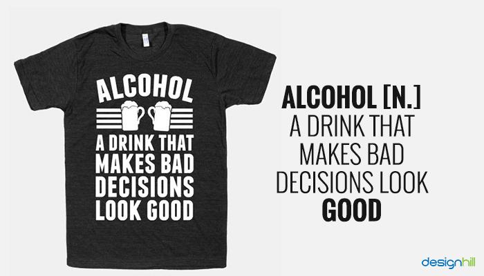 Look Good T-Shirt