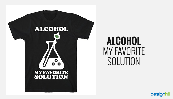 Favorite Solution T-Shirt
