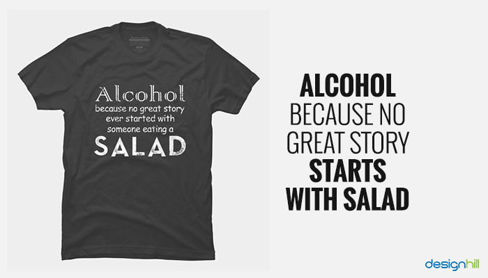 Top 50 Funny Drinking Quotes For T-Shirts