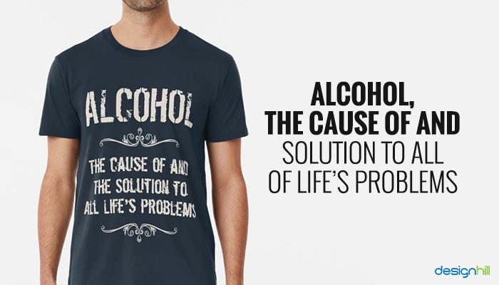 Life's Problems T-Shirt