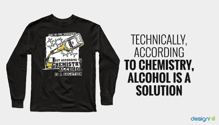 A Solution T-Shirt
