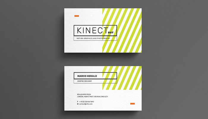 Top Business Card Design Trends Expected To Rule In 2020,Website System Architecture Design
