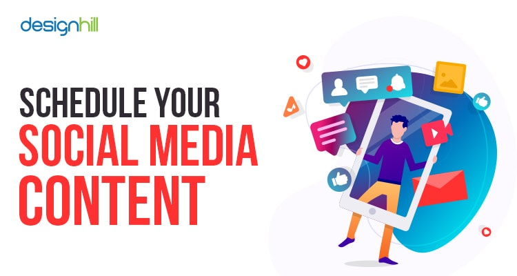 Schedule Your Social Media Content