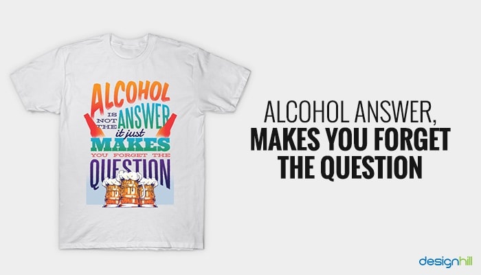 Alcohol Answers