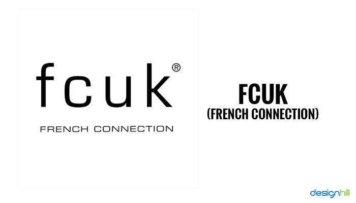 FCUK (French Connection)