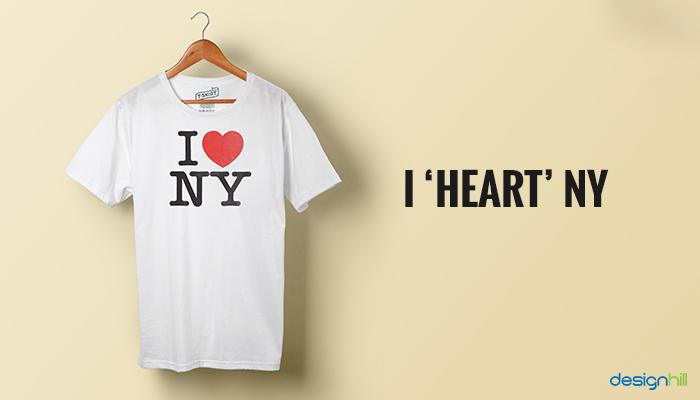 NY T-Shirt Design Online