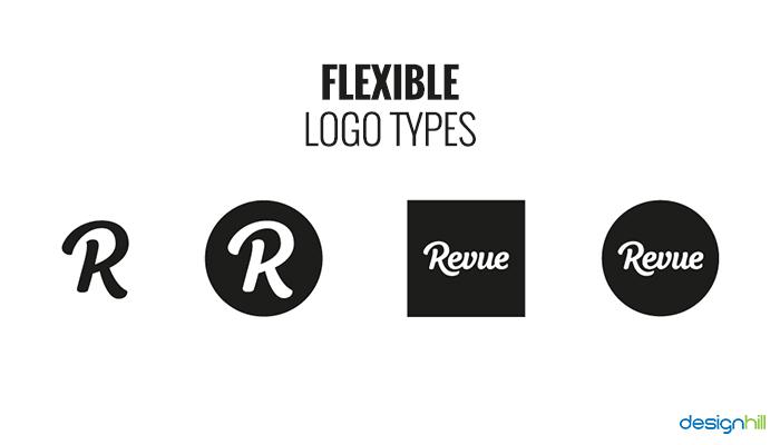 Image result for Flexible Logo Types