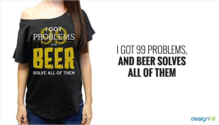 Beer Solves All Of Them