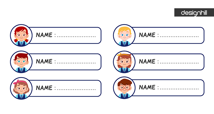 Print Your Classmates' Names