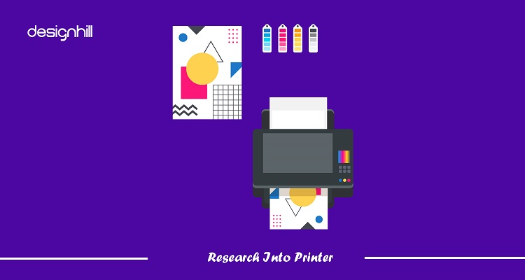 Research Into Printer