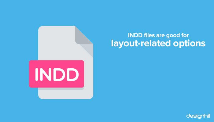 INDD File