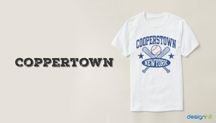 Coppertown