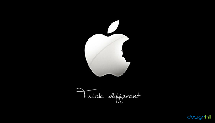"Apple – ""Think Different"""